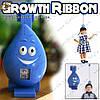 """Детская лента для измерения роста - """"Growth Ribbon"""""""