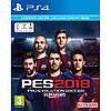 Pro Evolution Soccer 2018 (PES 2018) (PS4)