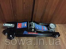 ✔️ Домкрат гидравлический подкатной LEX LXHJ25 - 2,5т, фото 3