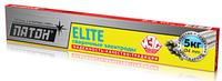 Сварочные универсальные электроды ПАТОН ELITE  ∅4 мм пачка 5,0 кг (з-д Патон)