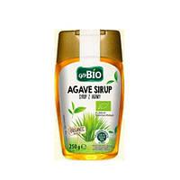Органический сироп из Агавы «GoBio» 250г
