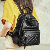Женский рюкзак из натуральной кожи Шайни С1512, фото 1