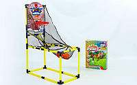 Баскетбол детская игра PRINCE JB5016C (пластик, резина) Код JB5016C