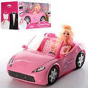 Машина для ляльки Барбі К877-30D