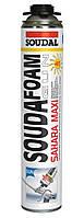 Soudafoam Maxi Sahara пистолетная полиуретановая пена