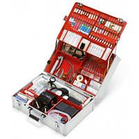 Реанимационный чемодан ULM CASE III Weinmann (Германия)