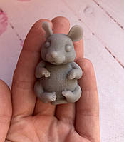 Мыло Спящий мышонок маленький
