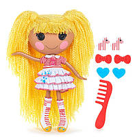 Кукла Лалалупси Кудряшки Симпатяшки - Художница (Lalaloopsy Loopy Hair Doll Spot Splatter Splash), фото 1