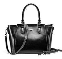 Женская сумка из натуральной кожи Версом С503, фото 1