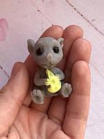 Мыло Мышонок маленький