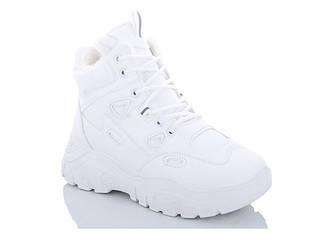 Кросівки зимові (р36-41)