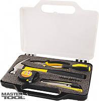 Набор инструмента 15 элементов Mastertool