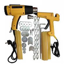 Комплект приспособлений для безсварочной рихтовки GI12201 G.I.KRAFT