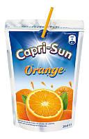 Сок Capri-Sun Orange,апельсин  200 мл Германия