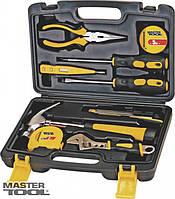 Набор инструментов 9 элементов Mastertool