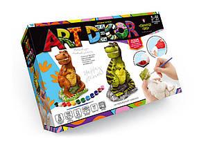 """Набор для творчества из гипса """"Art Decor"""" Danco Toys ARTD-01"""