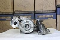 Турбина / Volkswagen T5 Transporter 1.9 TDI AXB / AXC, фото 1