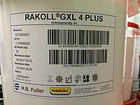 Клей для дерева Rakoll GLX 4 Plus, D4