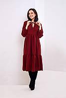 Стильное платье 42,44,46 размеры