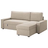 IKEA Диван-кровать с козетку