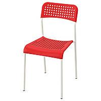 IKEA Стул, красный