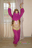 Восточный костюм ля девочки