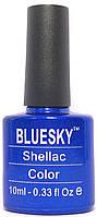 Гель-лак Shellac BlueSky 067
