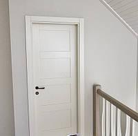 Двери межкомнатные, входные из массива дерева