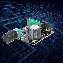 PAM8610 2х15W DUAL CHANNEL 12V HD POWER AMPLIFIER ЦИФРОВОЙ УСИЛИТЕЛЬ  2 HIGH POWER