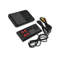 Игровая консоль GAME BOX 400 игр + джойстик для 2х игроков на ТВ