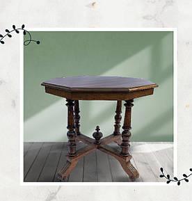 Кофейный стол 19 ст., Нидерланды