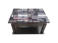Стол трансформер Флай 3 (на роликах), фото 1