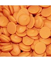 Оранжевая глазурь со вкусом апельсина