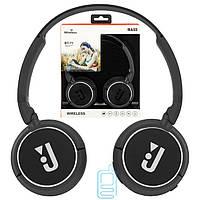 Bluetooth наушники с микрофоном JBL BT-71 черные