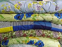 Одеяло шерстяное полуторное 145/210