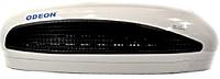 ✅ Обогреватель настенный Odeon QG-20b (тепловентилятор настенный, тепловая завеса)