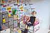 Котедж для ляльок Барбі з меблями і текстилем, фото 4