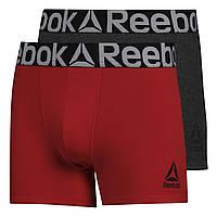 Мужские трусы Reebok Cotton Underwear  DU5250