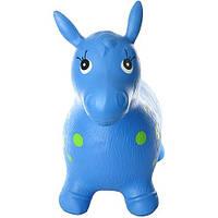 Прыгун-лошадка MS 0372 (Синий)
