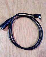 Антенный адаптер, переходник для телефона Samsung C 100, фото 1