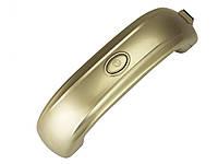 UV/LED лампа для ногтей Lke  Золотой