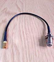 Антенный адаптер, переходник, pigtail для модема UTEL 8810, фото 1