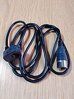 Индуктивный антенный адаптер, переходник для телефонов с внешней антенной, фото 1