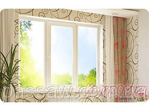 Вікно Steko S 400 (розмір вікна 2100*1400)