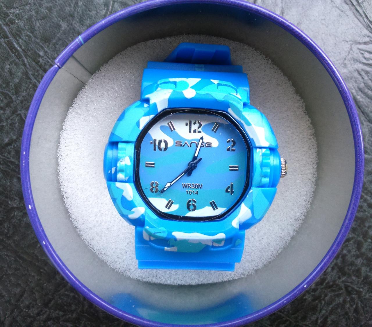 Часы спортивные 3157 реплика