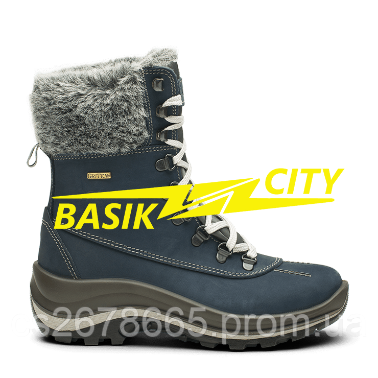 Ботинки Grisport 12303-N54