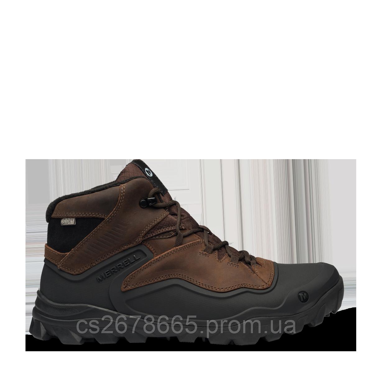 Ботинки Merrell Skyline Boulder 1203-409 Brown
