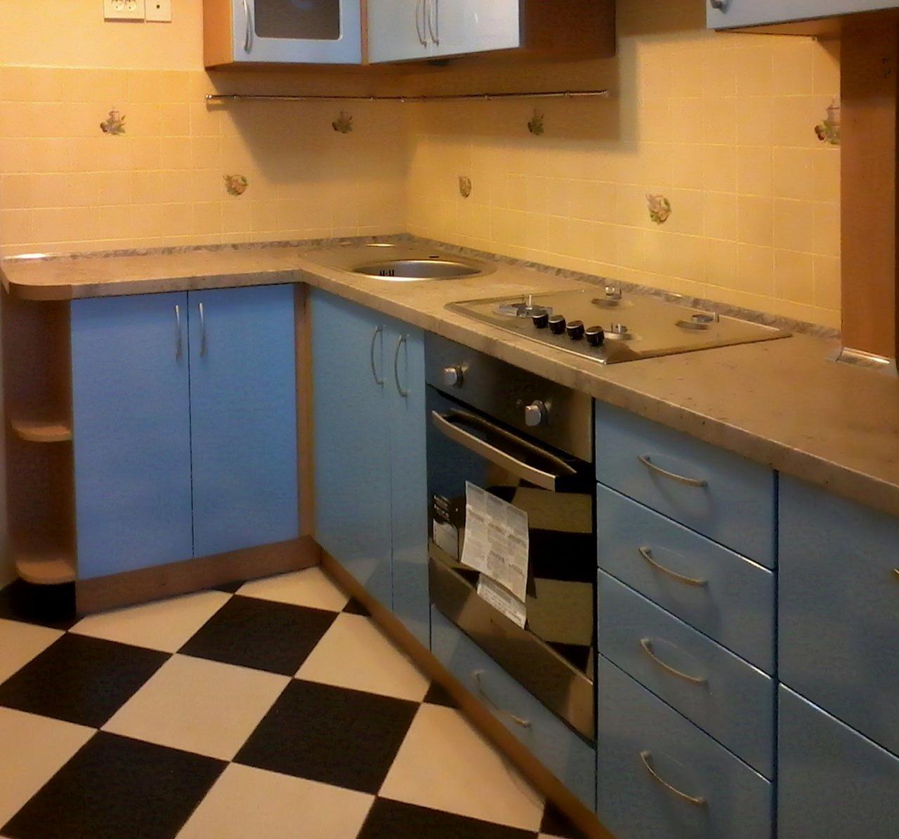 """Кухня """"Аккуилина"""", фото 1"""