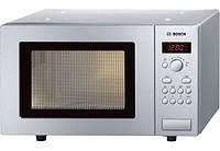 ✅ Микроволновая печь Bosch HMT75M451(17 л, 800 Вт) Гарантия 12 мес | мікрохвильова піч
