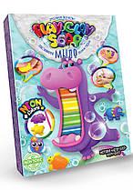 "Пластилиновое мыло Danco Toys ""Play Clay Soap"" 6 цветов средний  PCS-03-01/04"